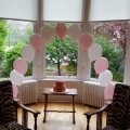 Medium arch for cake table