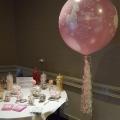 Christening Gumball balloon