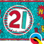 25033# RE Generic 21st BD WOW Banner
