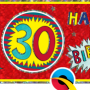 25035# RE Generic 30th BD WOW Banner