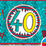 25042# RE Generic 40th BD WOW Banner