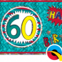 25127# RE Generic 60th BD WOW Banner