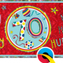 25150# RE Generic 70th BD WOW Banner