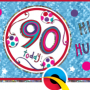 25203# RE Generic 90th BD WOW Banner