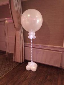 Giant Gumball Latex balloon