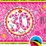 25036# RE Girl 30 BD Banner