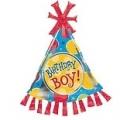 Birthday Boy Giant Hat