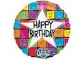 Happy Birthday Faces