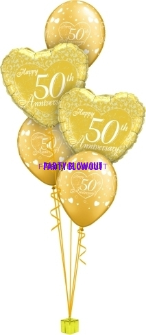 50th Anniversary Classic