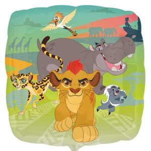 The Lion Guard
